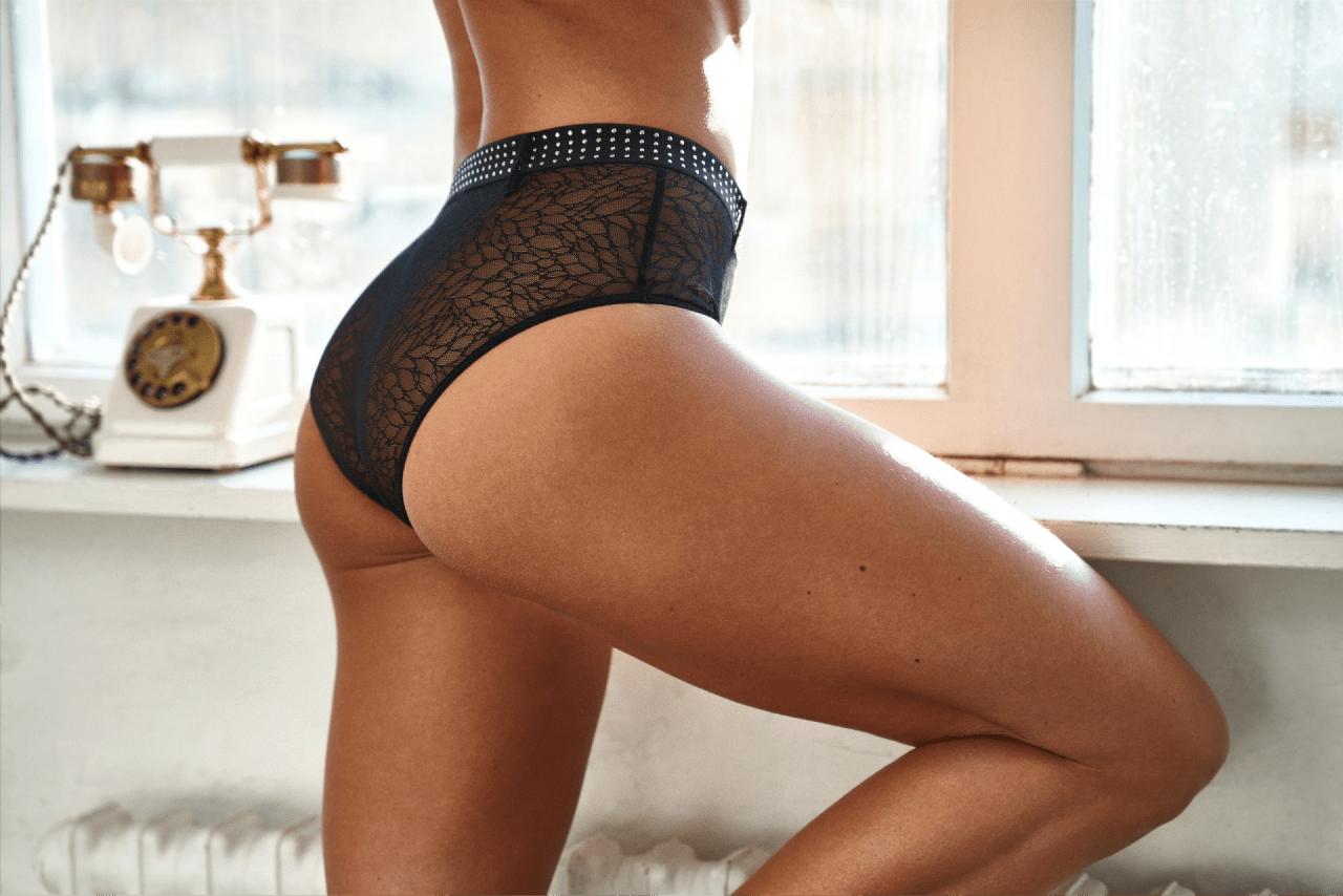 Francouzské kalhotky pro praktické ženy aneb jak zkloubit pohodlí a svůdnost