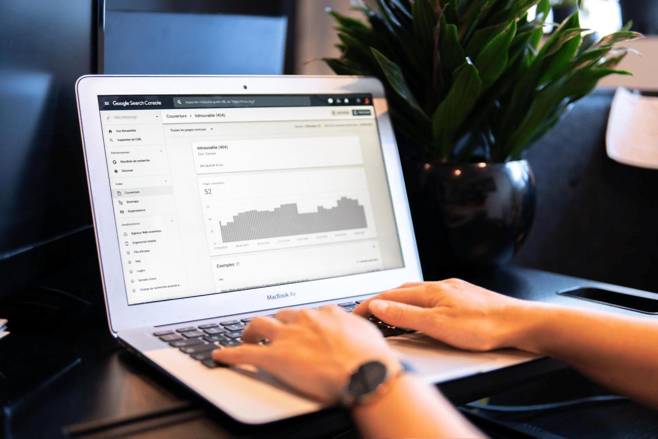 SEO analýza zdarma – návod na self test webu
